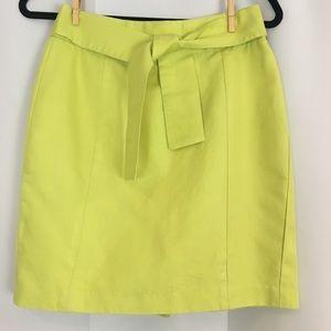 Banana Republic Short Skirt